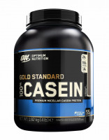 Протеин Optimum Nutrition 100% Casein Protein, шоколад, 1818 г