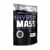 Гейнер Biotech Hyper Mass bag 1000 г.