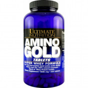 Аминокислоты Ultimate Nutrition Amino Gold 1500 325 таб.