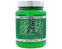 Протеин Scitec Nutrition Whey Isolate, шоколад, 700 г