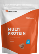 Протеин PureProtein MultiComponent Protein 600 г.