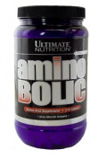 Аминокислоты Ultimate nutrition AMINOBOLIC 210 таб.
