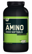 Аминокислоты Optimum Nutrition Amino 2222 300 Softgels.