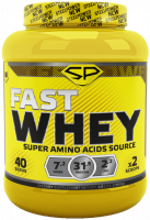 STEEL POWER Fast Whey 1800 Г.