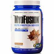 Протеин Gaspari Nutrition MyoFusion Elite Protein 907 г.